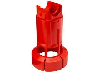 Bottom Cone for HS8010B Feeder