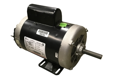 """Picture of Fan 36"""" 1HP 850 RPM 1 Phase 1 Capacitor w/Base Century Motor"""