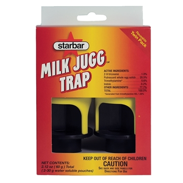 Starbar® Milk Jugg™ Fly Trap (2 Pack)