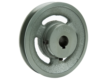 "Picture of 4-1/2"" x 5/8"" pulley"