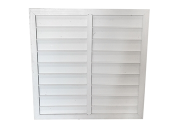 Picture of Shutter Pvc 39 X 39 Acme Single