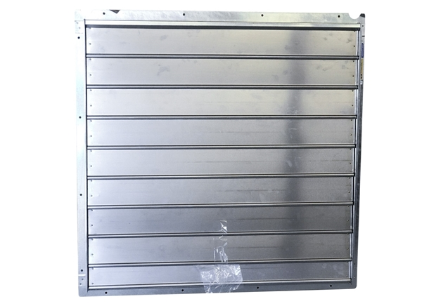 Picture of Shutter for BDR36G Fans  1 per Package