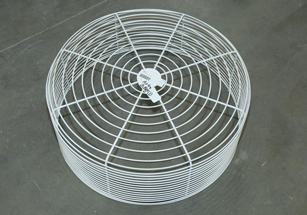 """Picture of Guard Fan 20"""" Front"""
