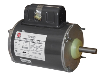 Picture of Motor 1/2 HP 850RPM 115/230V 60Hz Fan