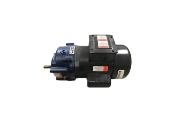 Picture of Motor Direct Drive 1/2 Hp With Gear Box