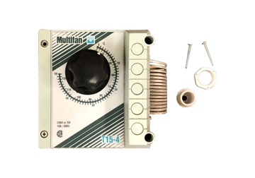 Picture of Thermostat Multifan
