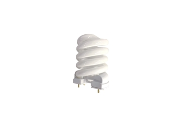 Picture of Bulb Only Replacement Lifelamp 23 Watt CFL Dimmable
