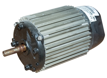 Picture of Motor 1HP 1725RPM 240V Multifan 48""