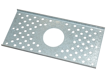Picture of Plate Mounting For Motor Bf4810g