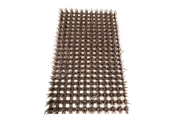 Picture of Pad Nest Brown 5.6 X 9.75 Turf