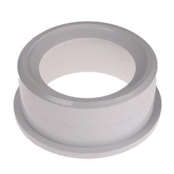 """Bushing Reducer PVC 1-1/2"""" Slip x 3/4"""" Slip"""