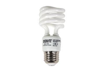 Picture of Bulb 13 Watt Spiral 4100K, 800 Lumens