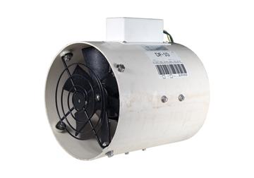 Picture of Fan 1/6 Hp 230v Pump Out Pit Fan