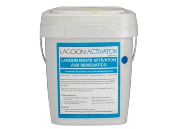 Picture of Lagoon Activator (3-1/2 Gallon Pail)
