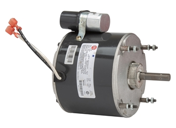 Picture of Motor 225 Heater 1/3 HP 1100 RPM 200 230 Volt