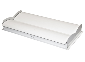 Picture of Inlet Acutated ceiling plastic