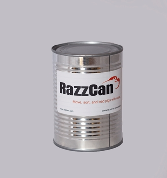 RazzCan Rattle Can