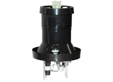 Picture of PY Piston With Plunger Rod