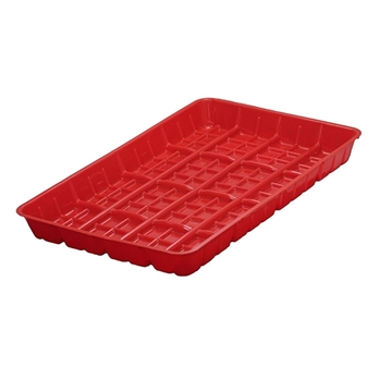 Plastic Chick Feed Tray - Premium