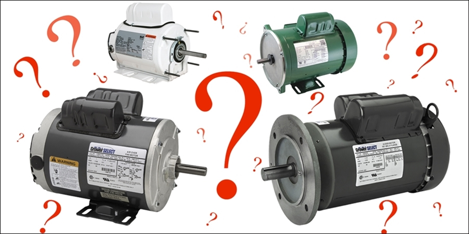 Comparing OEM and catalog motors