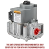 Hog Slat® Heater Gas Valve - NG