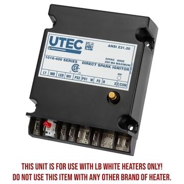 LB White® Guardian® DSI Ignition Control