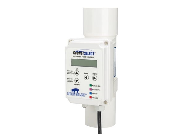 Grower SELECT® HS820 Infrared Feed Control