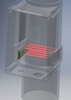 Grower SELECT® HS820 Infrared Feed Control Beams