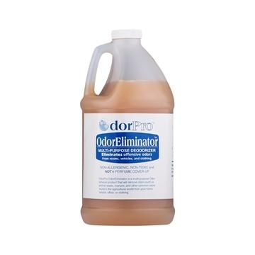 Odor Pro™ Odor Eliminator - 1/2 Gallon