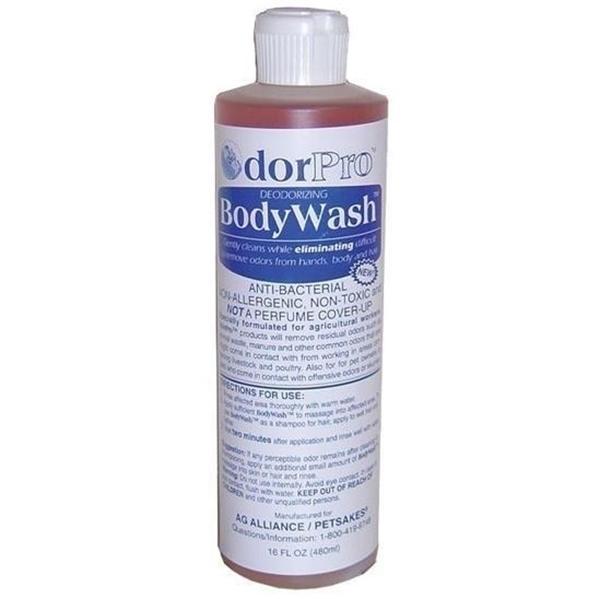 Odor Pro™ Deodorizing Body Wash™ (16 Ounces)