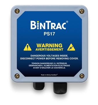 BinTrac® Power Transformer PS17