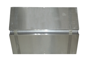 """Picture of Actuated Ceiling Inlet 22-1/5"""" x 40"""""""