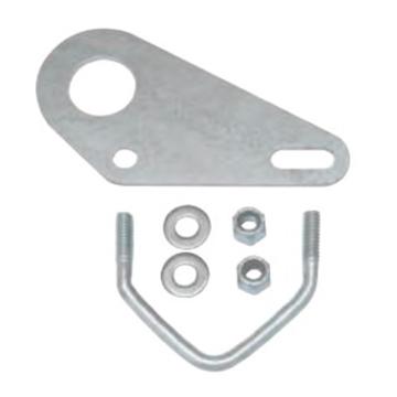 Hog Slat® Water Cup Pipe Clamp Kit