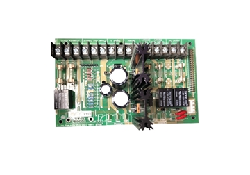 Picture of Board For Power Vent Control PCB 120