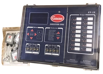 Picture of Control EV 3001 16 Stage