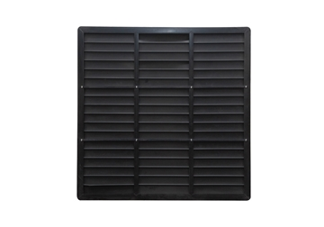 Picture of Shutter Pvc 54'' With 4 1/2'' Blade Black