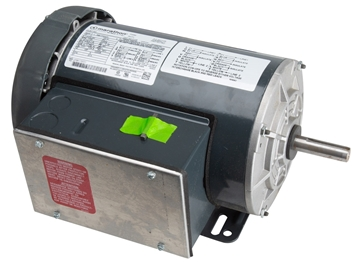 Picture of Motor Tefc 1.5 Hp 56H-85 1725 Rpm 115/208-230V