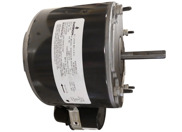Picture of Motor 1/12 hp Totally Enclosed Sleeve Bearing