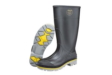 Servus Steel Toe Boot